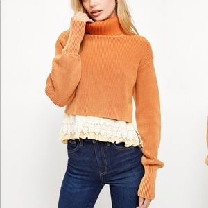At First Glance Sweater